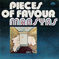 Marsyas - Pieces Of Favour