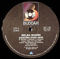 Melba Moore - Standing Right Here / This Is It