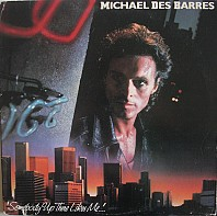 Michael Des Barres - Somebody Up There Likes Me