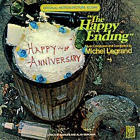 Michel Legrand - The Happy Ending (Original Motion Picture Score)