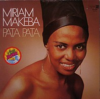 Miriam Makeba - Pata Pata - The Hit Sound Of Miriam Makeba