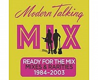 Modern Talking - Ready For The Mix
