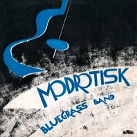 Modrotisk - Bluegrass Band