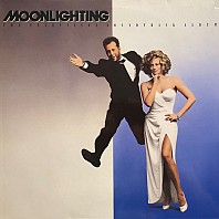 Moonlighting (The Television Soundtrack Album)