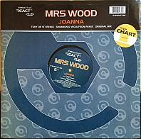 Mrs Wood - Joanna