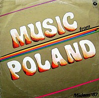 Various Artists - Music From Poland Midem '87