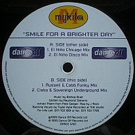 Mykila - Smile (For A Brighter Day)