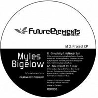 Myles Bigelow - M.O. Project EP
