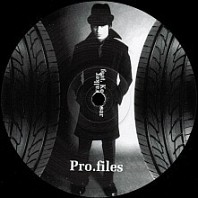 Nµwalker Feat. Ken Cesar - Pro.files
