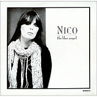 Nico - The Blue Angel