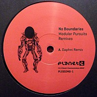 No Boundaries - Modular Pursuits Remixes