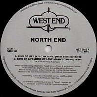 North End - Kind Of Life (Kind Of Love)