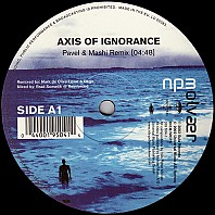 NP Molvær - Axis Of Ignorance / Frozen (Remixes)