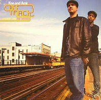 Kon And Amir - Off Track Volume One: The Bronx