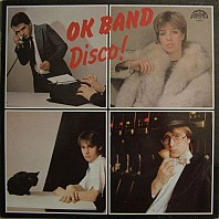 OK Band - Disco!