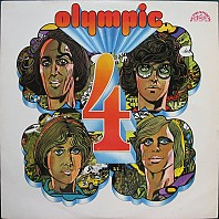 Olympic - Olympic 4