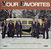 Orchester Ambros Seelos - Your Favorites