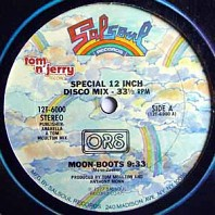 ORS - Moon-Boots