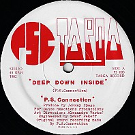 P.S. Connection - Deep Down Inside