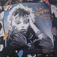 Pat Benatar - Seven The Hard Way