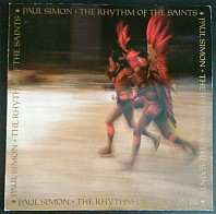 Paul Simon - The Rhythm Of The Saints