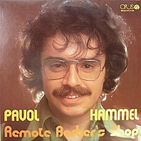 Pavol Hammel - Remote Barber's Shop