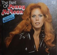 Penny McLean - The Best Of Penny McLean
