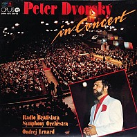 Various Artists - Peter Dvorský - In Concert