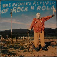 Peter Stampfel & The Bottle Caps - The People's Republic Of Rock N' Roll