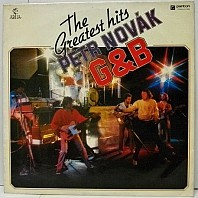 Petr Novák, G&B - The Greatest Hits