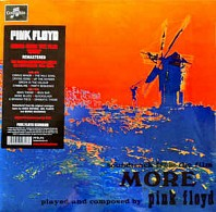 Pink Floyd - Music From The Film More