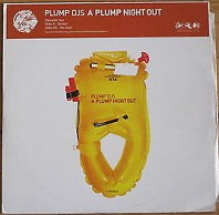 Plump DJs - A Plump Night Out (Sampler 2)