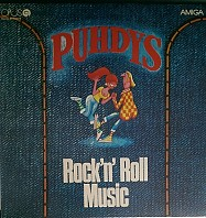 Puhdys 2: Rock'N'Roll Music