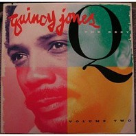 Quincy Jones - The Best Of Volume 2
