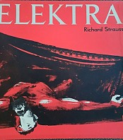 Richard Strauss - Elektra