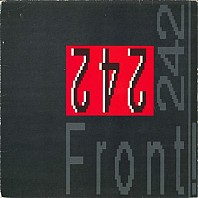Front 242 ‎ - Front By Front