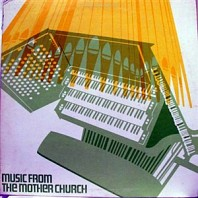 Ralph E. Jerles - Music From The Mother Church