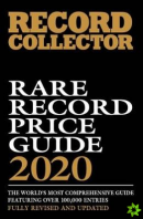 Record Collector - Rare Record Price Guide 2020