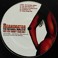 ReAnimator Feat. Big Daddi & Vanilla Ice - Ice Ice Baby (Salsa) / Get On The Floor