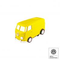 Record Runner - Yellow VW