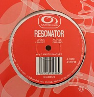 Resonator - Lament / Chango