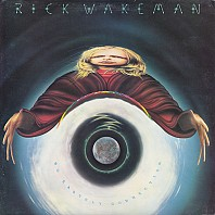 Rick Wakeman And The English Rock Ensemble - No Earthly Connection