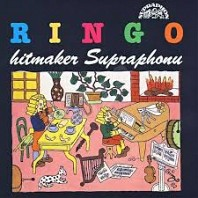 Various Artists - Ringo hitmaker Supraphonu