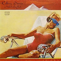 Rolling Stones - Made In The Shade