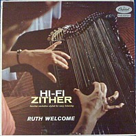 Ruth Welcome - Hi-Fi Zither