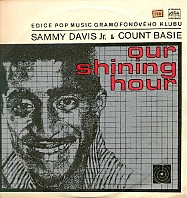 Sammy Davis Jr. & Count Basie - Our Shining Hour