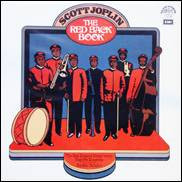 Scott Joplin - The Red Back Book