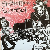 Screeching Weasel - Screeching Weasel