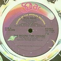 Shalamar - The Second Time Around