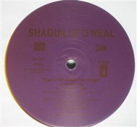 Shaquille O'Neal - You Can't Stop The Reign